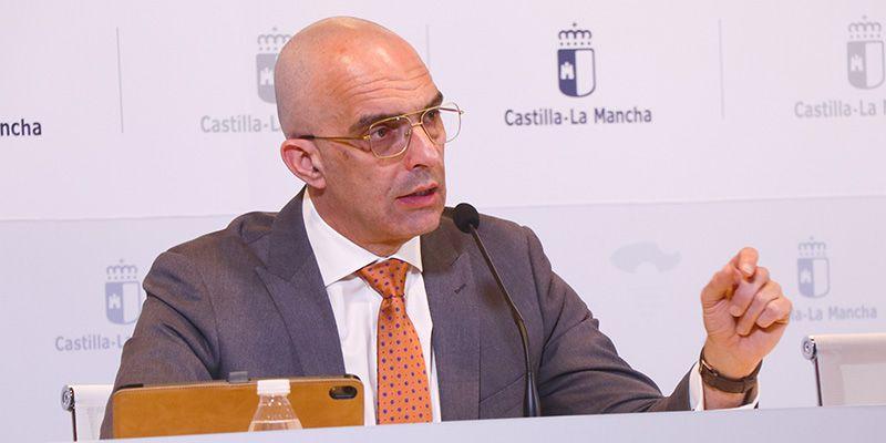 Confirmada la negatividad de 25 de las pruebas de diagnóstico molecular realizadas a los vecinos del edifico de Albacete