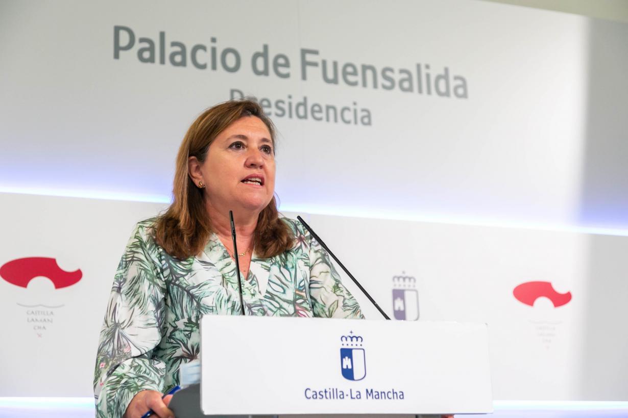 consejera 1 | Informaciones de Cuenca