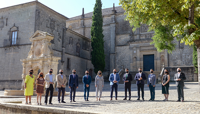 Cuenca activa con las Ciudades Patrimonio un plan de turismo dedicado al mercado nacional