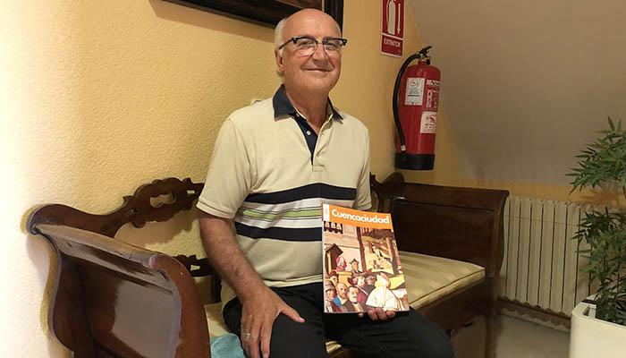 El Ayuntamiento de Cuenca edita el número 4 de la revista municipal 'Cuencaciudad'