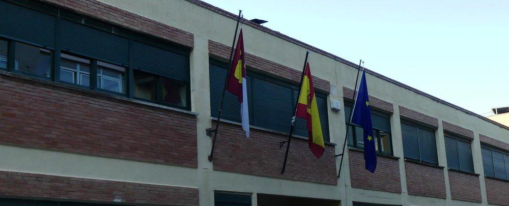 El colegio Santa Ana de Cuenca consigue la aprobación de un nuevo proyecto Erasmus+