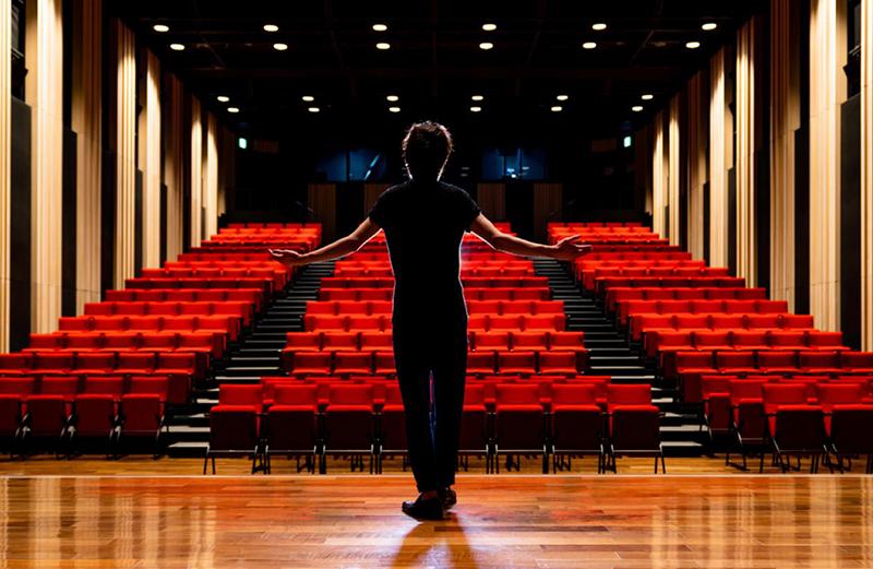 El Gobierno de Castilla-La Mancha destina 300.000 euros a ayudas a la producción teatral, la danza y el circo durante el año 2020
