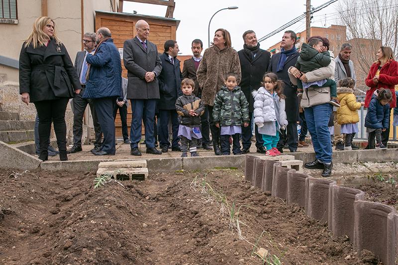 El Gobierno regional acometerá un total de 15 actuaciones en centros educativos de la provincia de Cuenca para adaptarlos a la nueva realidad surgida con la COVID-19