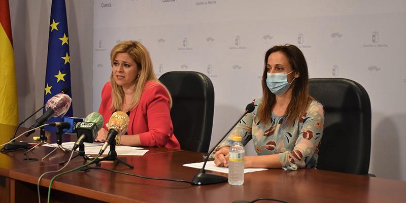 El Gobierno regional destinará más de un millón de euros a 16 actuaciones en centros educativos de la provincia de Cuenca