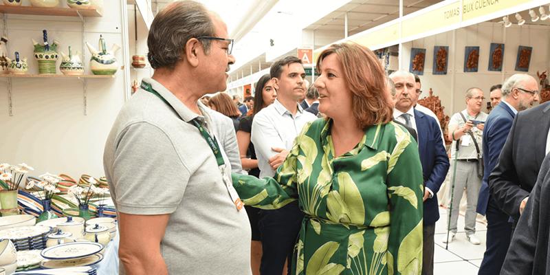 El Gobierno regional incrementa en un 25% las ayudas destinadas al comercio electrónico para garantizar la cobertura de todos los proyectos presentados