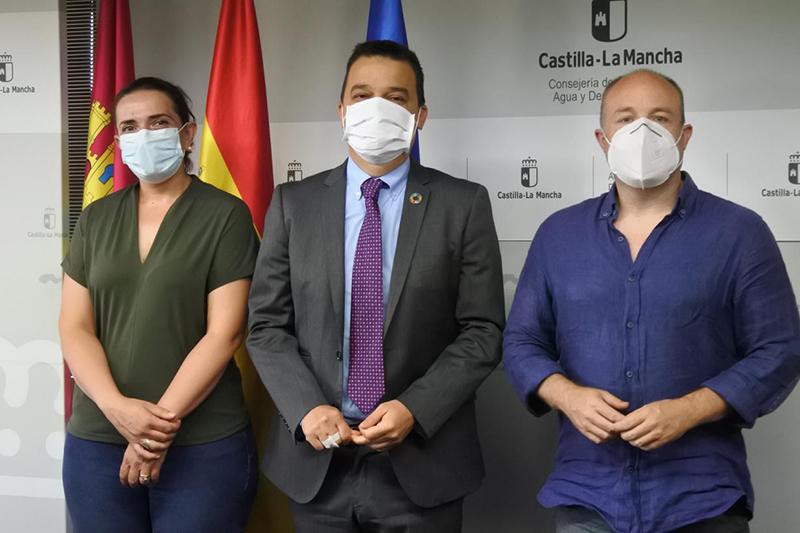 El relevo generacional y la innovación en el campo, puntos clave para la reconstrucción en Castilla-La Mancha, que contarán con una nueva línea de ayudas