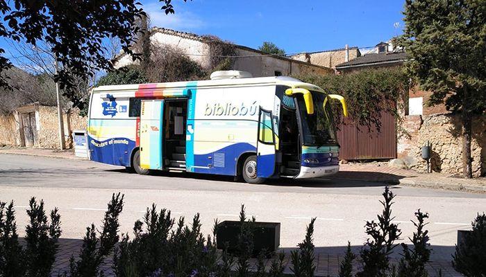 El servicio ´Pide y recibe en casa´ ha superado el centenar de libros prestados en la provincia de Cuenca en los 15 primeros días