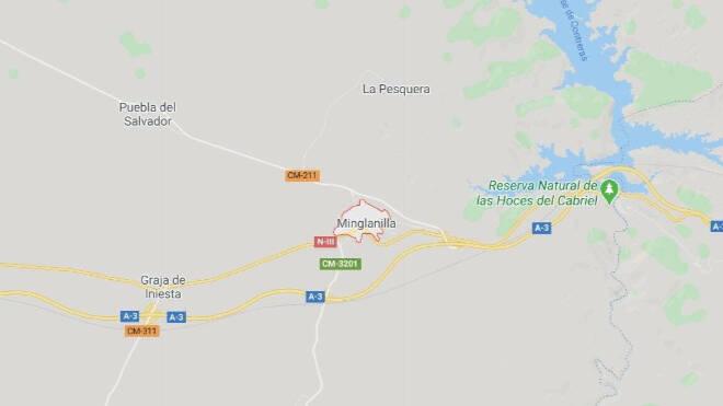 Encuentran muerto a un hombre, posiblemente electrocutado, en un camping de Minglanilla
