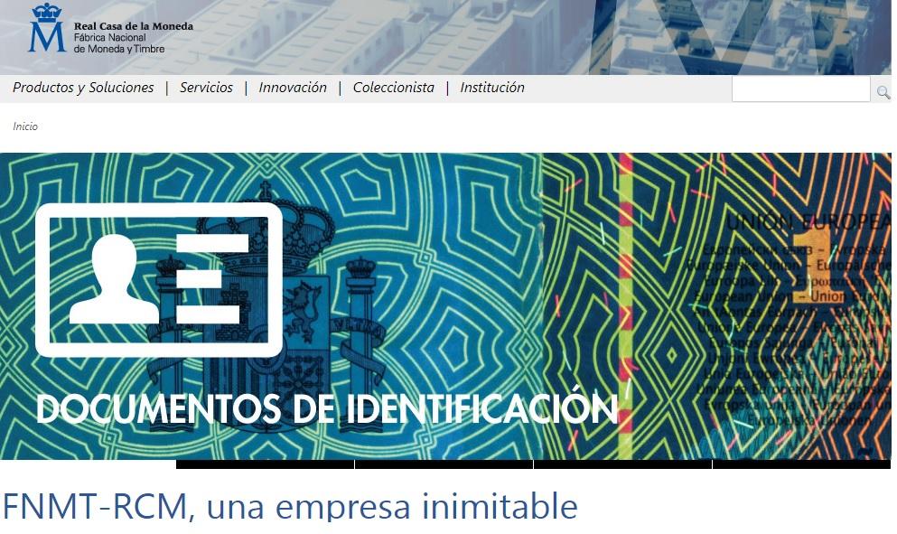 fC3A1brica de moneda y timbre | Informaciones de Cuenca