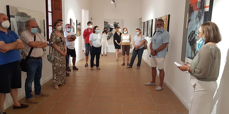Huete abre sus museos, la oficina de turismo, la escuela infantil y cuartel de la Guardia Civil