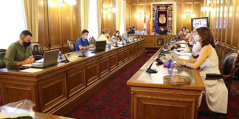 La Diputación de Cuenca aprueba por unanimidad la adhesión al pacto contra la despoblación de Castilla-La Mancha