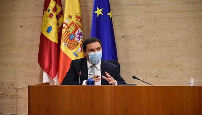 La Diputación de Cuenca invertirá 25 millones de euros en economía circular con el objetivo de fijar población en la provincia
