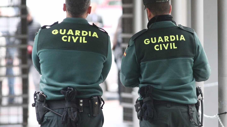 La Guardia Civil de Cuenca detiene a una persona por dos robos en un mismo estanco de Tarancón