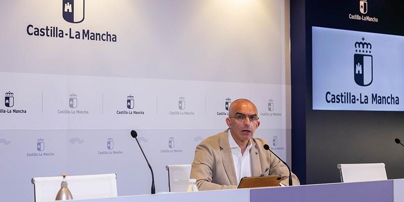 La Junta confirma que la decisión de confinamiento de un edificio en Albacete se tomó para controlar de manera exhaustiva los casos detectados