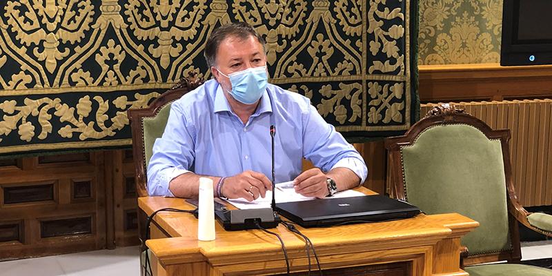La Mesa de Reconstrucción de Cuenca ya ha consensuado un paquete de medidas  para paliar los efectos sociales y económicos de la crisis sanitaria