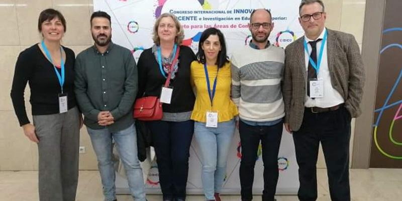 La UCLM estudiará el impacto de la pandemia en Atención Primaria desde la perspectiva de los trabajadores sanitarios
