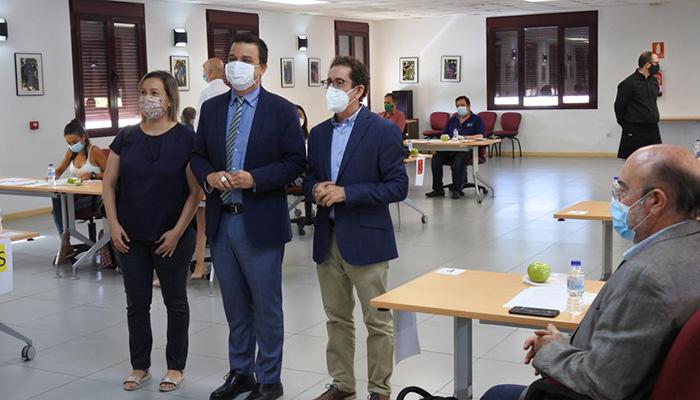Los premios Gran Selección, los más antiguos de Castilla-La Mancha, tendrán continuidad y se entregarán previsiblemente a finales de septiembre