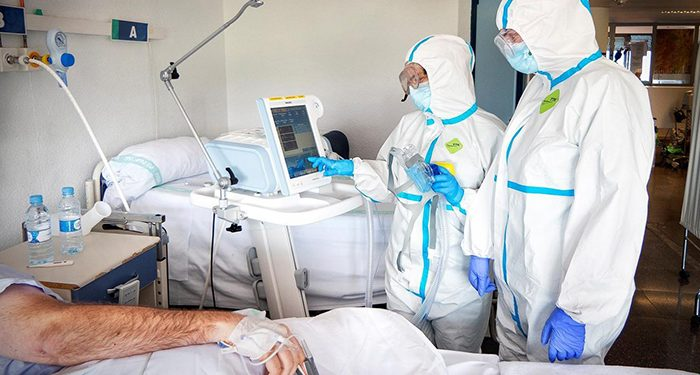 Miércoles 15 de julio Cuenca y Guadalajara no registran ni nuevos contagios ni fallecidos por coronavirus
