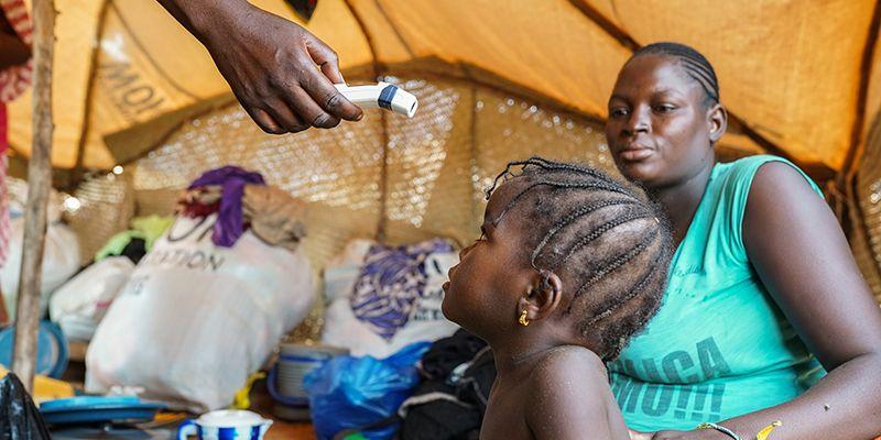 Un total de 42 empresas castellanomanchegas dan la cara y posibilitan que 26.067 niños sean vacunados en África y Latinoamérica