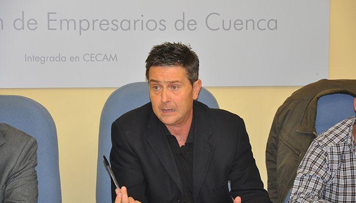 Rafael Lozano, elegido presidente de la Federación de Empresarios de Autoescuelas de Castilla-La Mancha