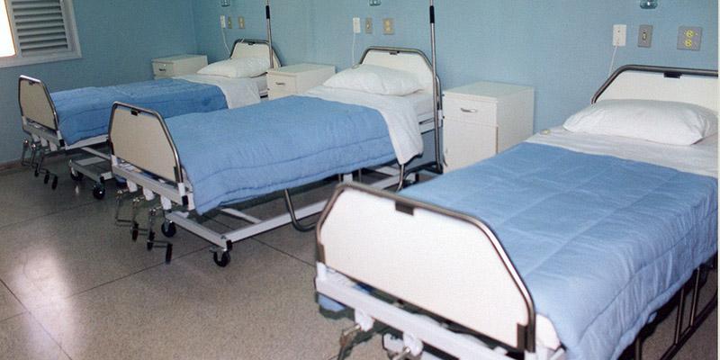 """SATSE denuncia que se cierran 194 camas en los hospitales de Castilla-La Mancha """"cuando la Covid-19 sigue entre nosotros"""""""