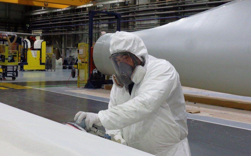 Siemens Gamesa trabajará en un plan de viabilidad para la planta de Cuenca mientras que cierra Aoiz en Navarra