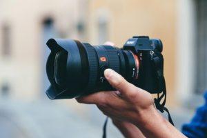 Sony amplía su gama de objetivos full-frame con el lanzamiento del G Master™ 12-24mm