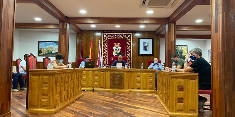 Tarancón declara de ´Especial Interés´ la construcción de una residencia de mayores en el casco antiguo