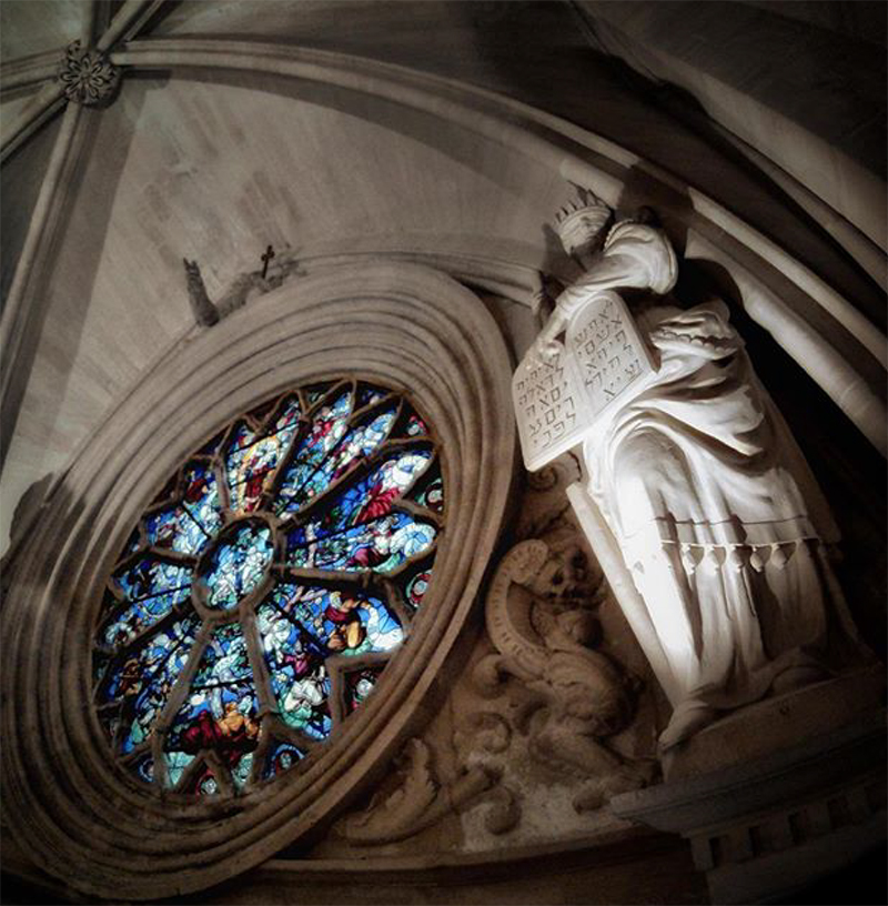 #AbiertoalAnochecer, la nueva oferta cultural de la Catedral para las noches conquenses