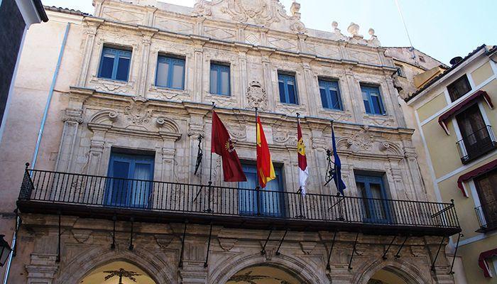 Aprobada la primera certificación de las obras de mantenimiento urbano que se están ejecutando ya en varios puntos de Cuenca
