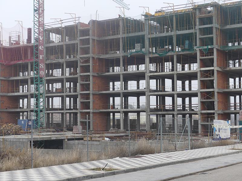 APYMEC apoya el comunicado nacional que sitúa a la construcción como motor de una recuperación duradera