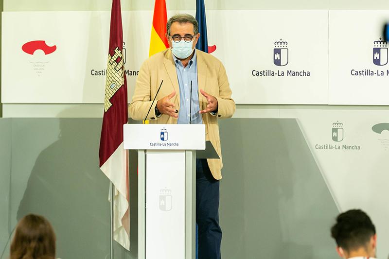 Castilla-La Mancha decreta el cierre de discotecas, clubes y locales dedicados al ocio nocturno como medidas para frenar la expansión de casos por COVID-19