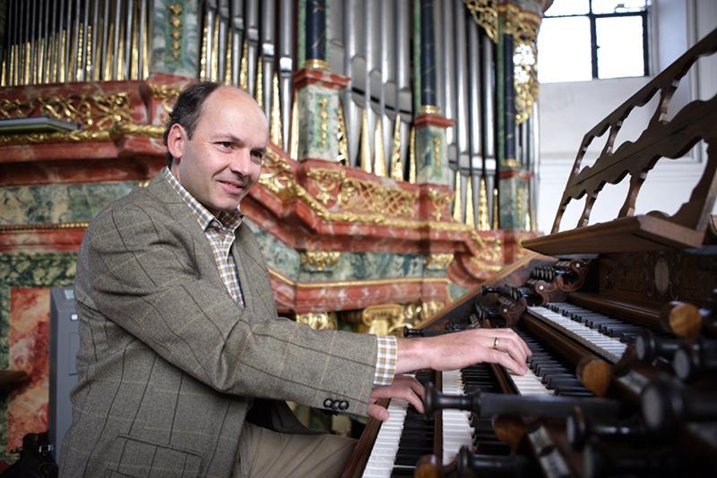 Dos nuevos conciertos en Cuenca de 'Música en la Catedral' para los próximos viernes 14 y sábado 15 de agosto