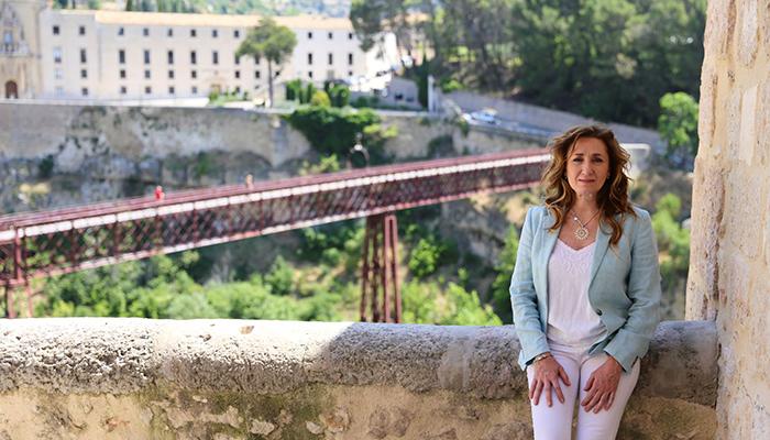 El Ayuntamiento de cuenca deberá mejorar y adecuar el acceso a la ciudad por la carretera de Alcázar a petición de Ciudadanos