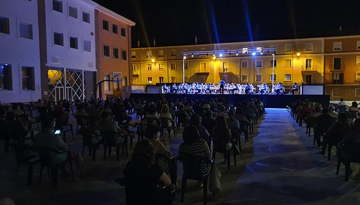 """El Ayuntamiento de Cuenca suspende """"por responsabilidad"""" el ciclo 'Cuenca, cultura a cielo abierto'"""