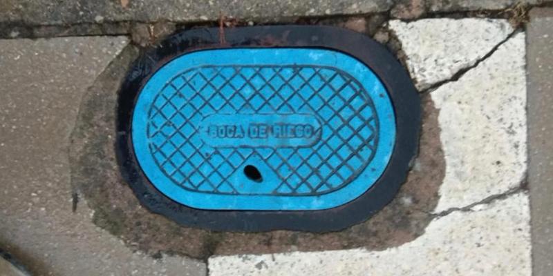 El Ayuntamiento de Cuenca y la empresa FCC renuevan las bocas de riego averiadas de la ciudad