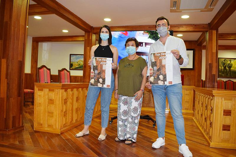 El Ayuntamiento de Tarancón pone en marcha el concurso de fotografía ´Tus fiestas 2020´ en ´nueva normalidad´