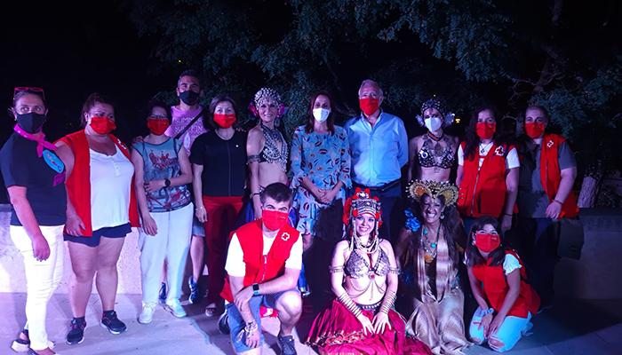 El Gobierno regional colabora con la VII edición del Festival de Artes de Calle ´Conka Street´