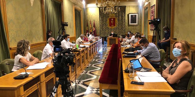 El Pleno del Ayuntamiento de Cuenca aprueba el proyecto del presupuesto municipal de 2020 que asciende a 53 millones y por primera vez se abre a la participación