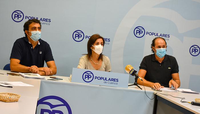 El PP en el Ayuntamiento de Cuenca solicita que se convoque el Consejo Escolar Municipal antes del inicio del curso escolar