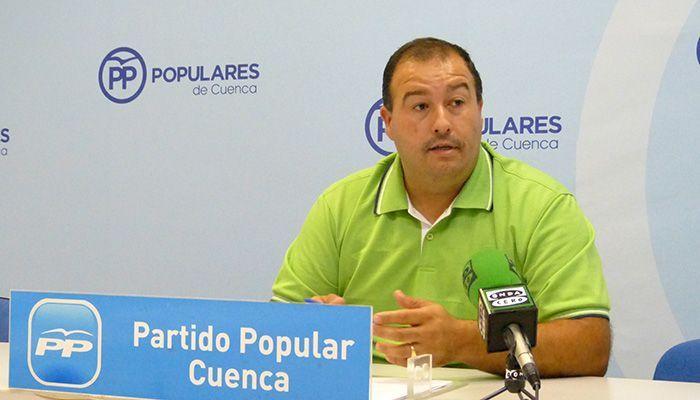 El PP recurre ante el juzgado que el Ayuntamiento de Las Majadas oculte las cuentas públicas desde el año 2018