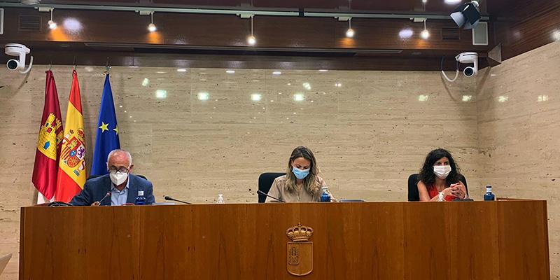 """El presidente de CEDER Alcarria Conquense vuelve a reclamar """"voluntad política y consenso"""" para poner en marcha """"proyectos reales"""" contra la despoblación"""