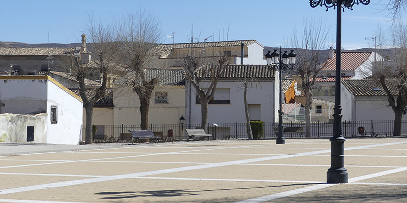 HC y Agrupación de Hostelería de Cuenca lamentan que la Covid 19 también ha mermado de manera clara el turismo rural