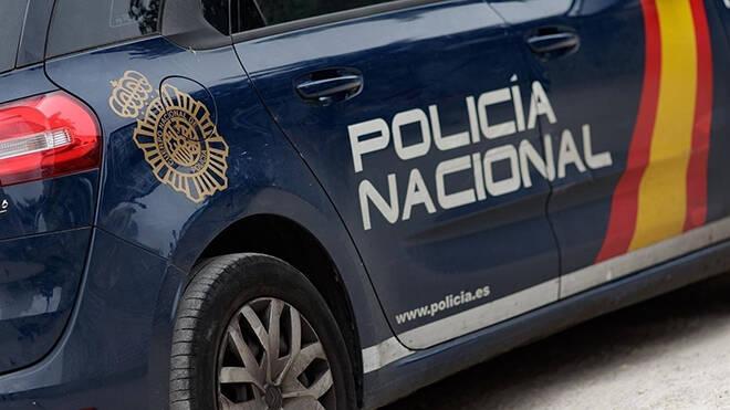 Herido por arma blanca un hombre de 38 durante una reyerta producida en el parque Santa Ana de Cuenca