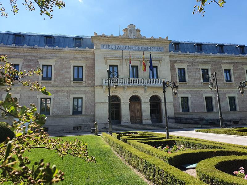 La Diputación de Cuenca resuelve ayudas por valor de 35.000 euros para apoyar el deporte juvenil en la provincia
