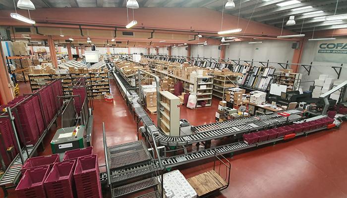 La Junta avala el certificado de Buenas Practicas de Distribución para Farmacéutica Conquense Sociedad Cooperativa de Castilla-La Mancha