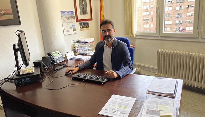 La Junta concede más de un millón de euros en ayudas al alquiler de viviendas que benefician a 720 familias de la provincia de Cuenca
