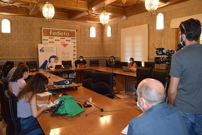 Los hosteleros de Castilla-La Mancha creen que las medidas del Gobierno suponen la ruina del ocio nocturno
