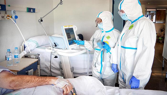 Miércoles 26 de agosto Guadalajara registra 37 nuevos casos por coronavirus en las últimas 24 horas Cuenca suma 18 casos más