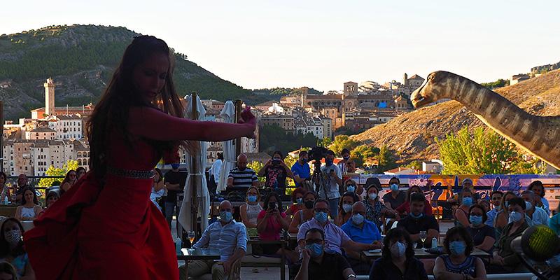 Estival Cuenca 2020 cierra su novena edición con excelentes sensaciones